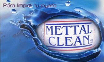 Limpieza de tus joyas